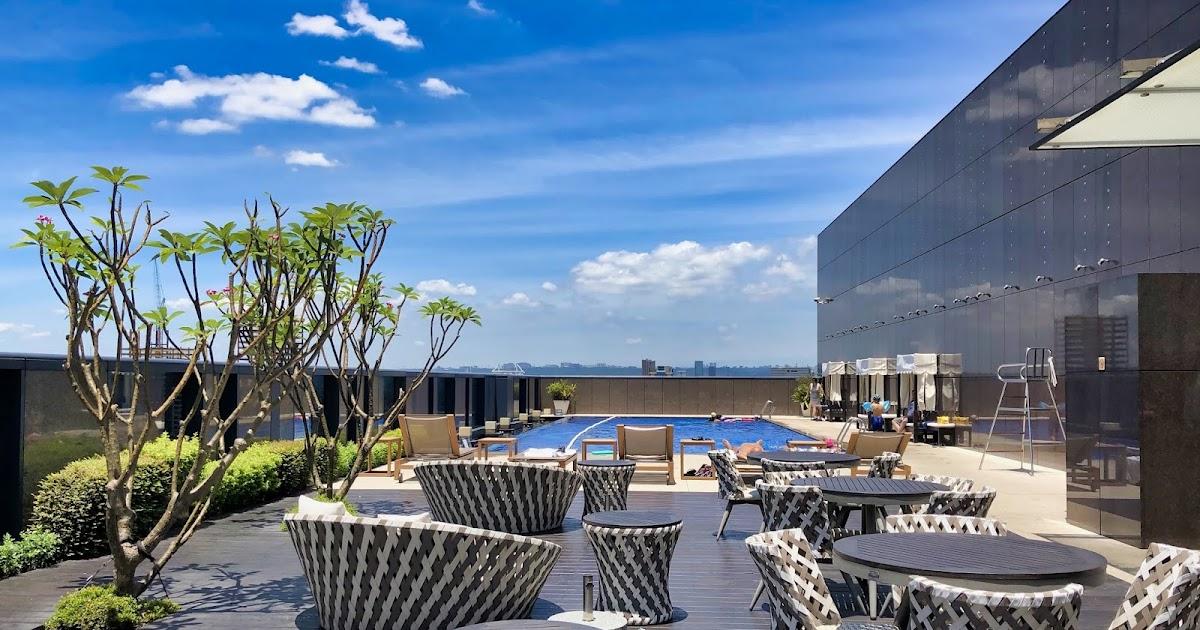 【臺北中山】臺北大倉久和大飯店 - The Okura Prestige Taipei - 2020.07 - K & T Travel - 住宿遊記 - 安心旅遊補助