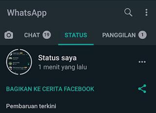 Dark Mode WhatsApp: Begini Cara Mengaktifkannya