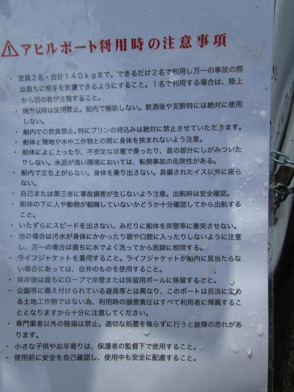 筑波大学松美池に現れたスワンボート「博士号」の真相