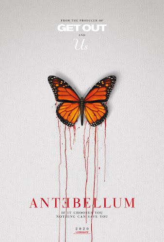 Antebellum (BRRip 720p Dual Latino / Ingles) (2020)