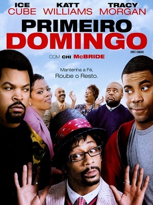 Primeiro Domingo Blu-Ray Torrent Download