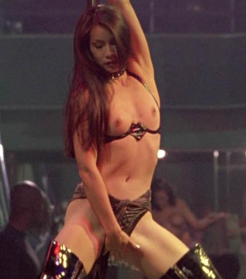 Lucy Liu Topless Pics And Video - Actress Pants-5973