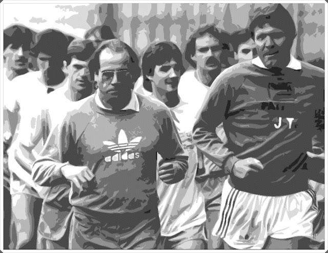 Toschak Real Sociedad