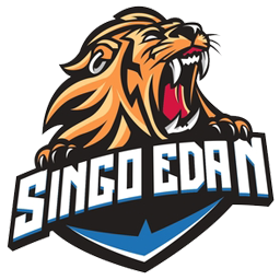 Logo Dream League Soccer Singo Edan 2019
