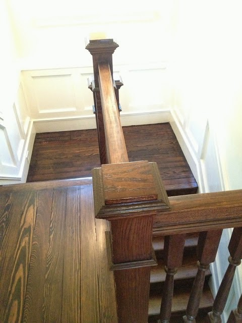 DIY: Refinishing Hardwood Floors