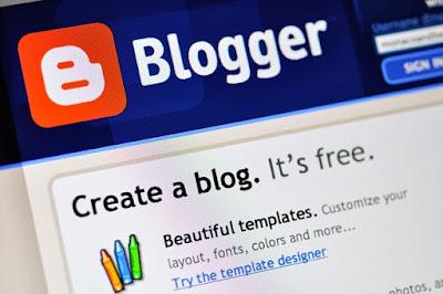 Cara Mudah Membuat Blog Bagi Pemula