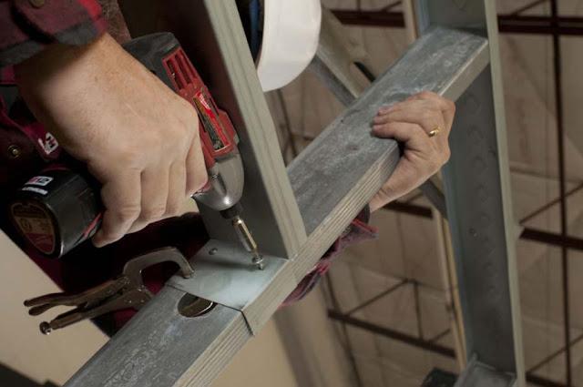 Εργαστήριο κατασκευής αλουμινίου στο Ναύπλιο ζητάει τεχνίτη