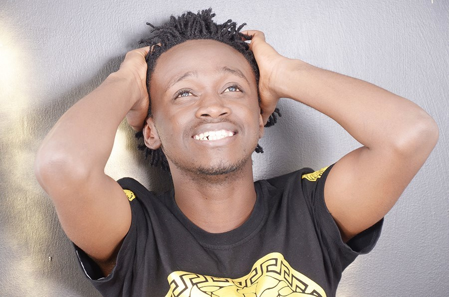 Kevin Bahati Biography, House, Contacts, Tribe, Photos, Wedding