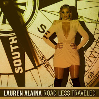 Lauren Alaina - Road Less Traveled (2017) - Album Download, Itunes Cover, Official Cover, Album CD Cover Art, Tracklist