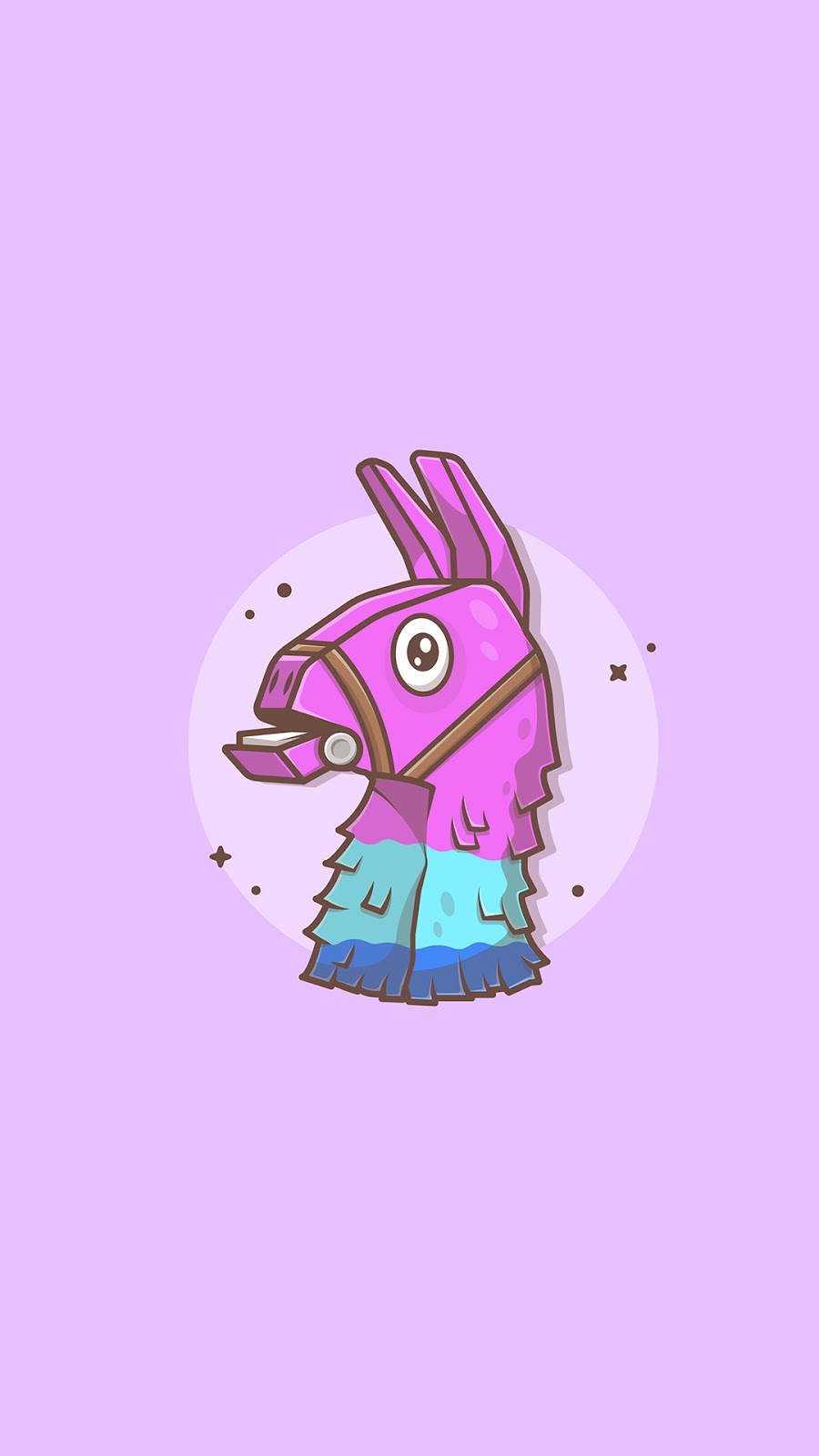 Fortnite Jumbo Llama Loot Pinata Heroscreen Cool Wallpapers