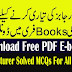 PPSC Lecturer Test Preparation Books for All Subjects and Solved Model Papers Download in PDF