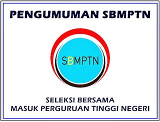 Cara Melihat Pengumuman Hasil Ujian SBMPTN Pengumuman Hasil Ujian SBMPTN 2019/2020