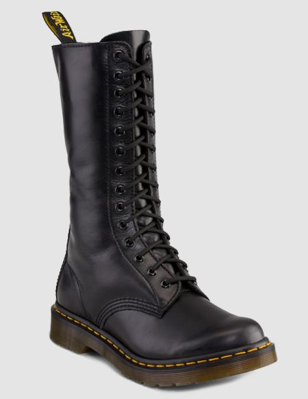 miele La traccia ciclo continuo  Letters from the Lighthouse: Dr. Martens