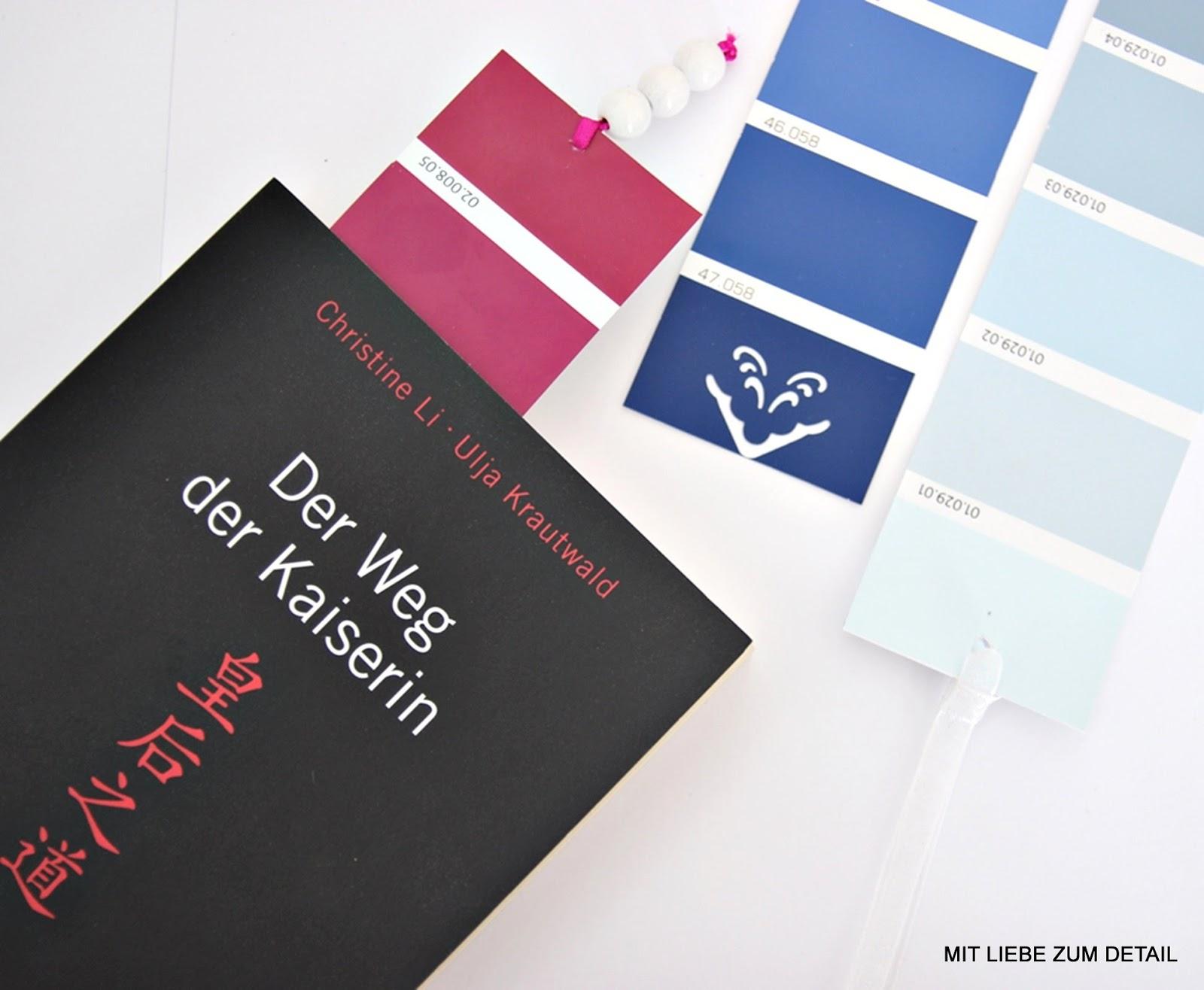 Mit liebe zum detail for Farbkarten kostenlos