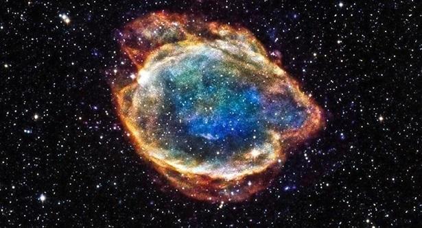 Süpernova Patlaması Nedir? Hakkında Kısaca Bilgi