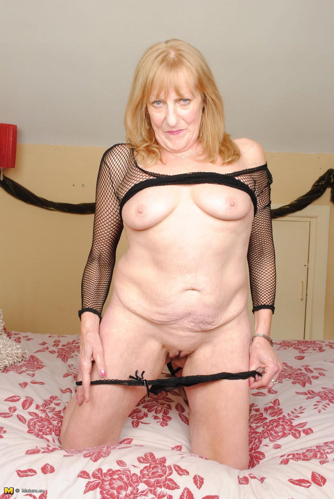 Older women of porn