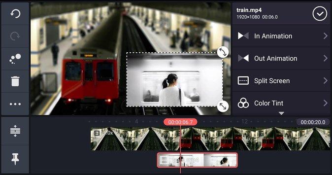 تحميل برنامج kinemaster للاندرويد و للايفون و للكمبيوتر اخر اصدار 2020 بخاصية الطبقة بدون شعار