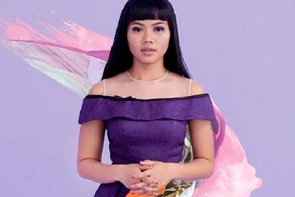 Yura Yunita, penyanyi wanita terbaik indonesia