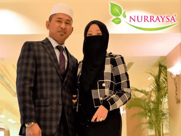 Program Titan Summit 2021 Dedah Rahsia Kejayaan Pengasas Nurraysa
