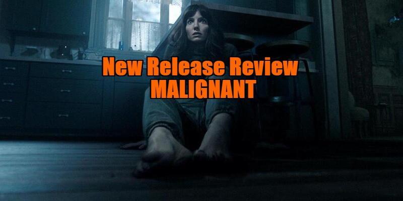 malignant review