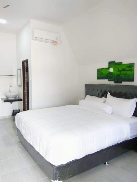 Kamar Yang Tersedia di Pantai Madu Tiga Trikora Bintan