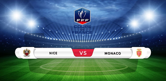 Nice vs Monaco Predictions & Match Preview