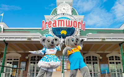 Dreamworld, Sea World
