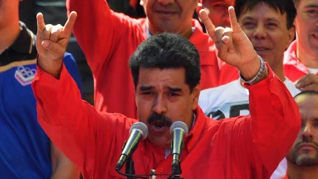 Maduro: Pagaremos por la ayuda de UE; no somos mendigos