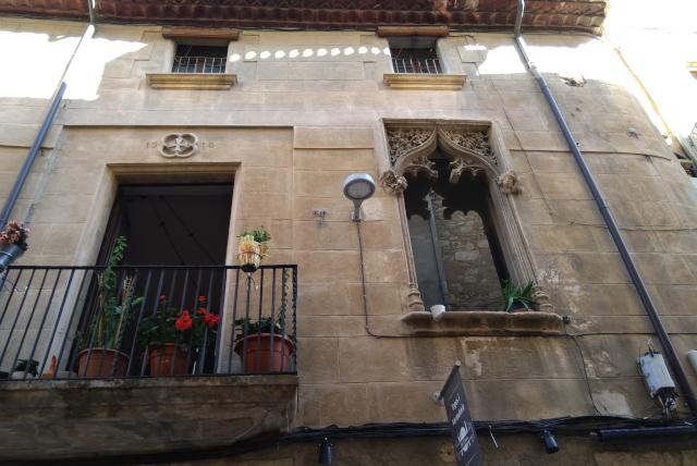 Casa mediaval de Vilafranca