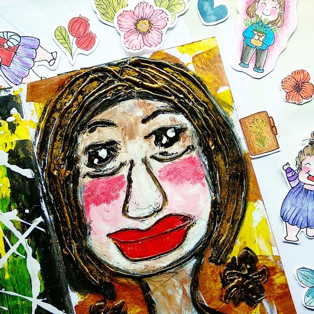 Pengertian terapi seni