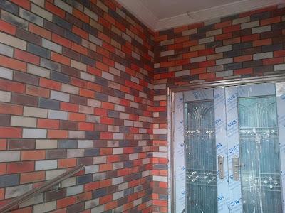 eco brick tiles
