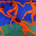 """Dans """"Dance"""" - Matisse"""