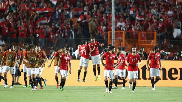 عاجل | وجهان جديدان فى تشكيل منتخب مصر امام اوغنده
