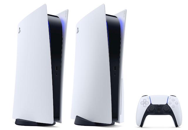موصفات جهاز PlayStation 5