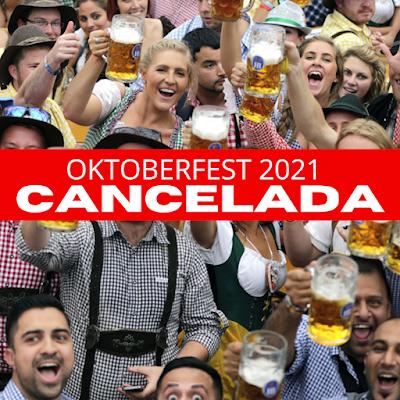 Oktobert 2021 cancelada