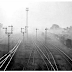 Misting System at Railway Station to Comfort Passengers