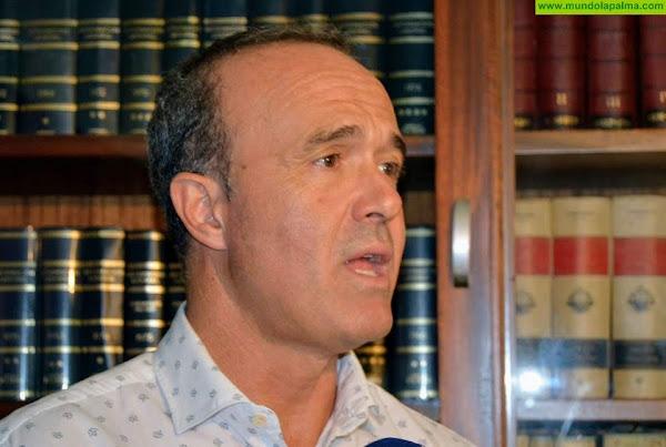 Primeras valoraciones del consejero de Turismo sobre el decreto aprobado por el Gobierno de Canarias sobre los test de antígenos