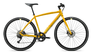 Stolen Bicycle - Orbea Carpe 50