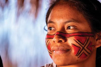 Especial Realidade Indígena | Diego Rosa