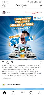 copy link misi JAG Terbaru