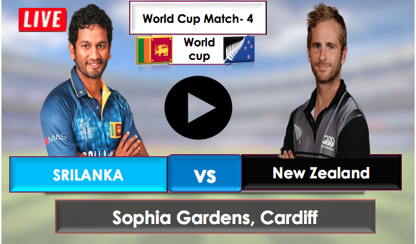 NewZealand vs Sri Lanka  Live Streaming Online,New Zealand opt to bowl
