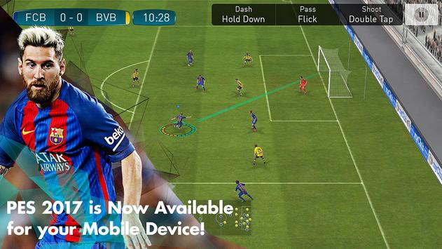 how to install pes 2017 apk on android