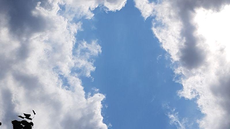 Mein bayrischer Himmel