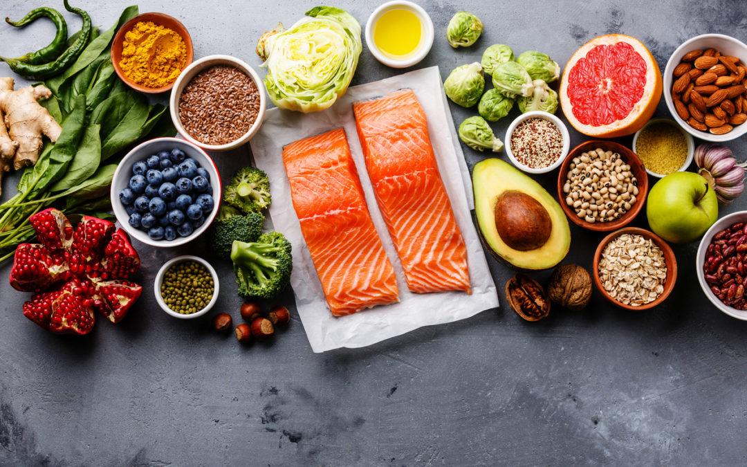 Testosterone Boosting Foods For Men