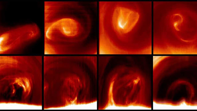 Imagenes infrarrojas