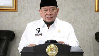 Kasus Covid-19 Melonjak, Ketua DPD RI Minta Kafe Patuhi Aturan PPKM Mikro