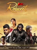 Roberrt 2021 UnCut Full Movie Hindi Dubbed 720p HDRip
