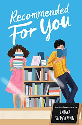 Recommended For You by Laura Silverman book cover