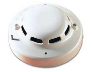 Tác dụng của đầu dò báo khói - 164392