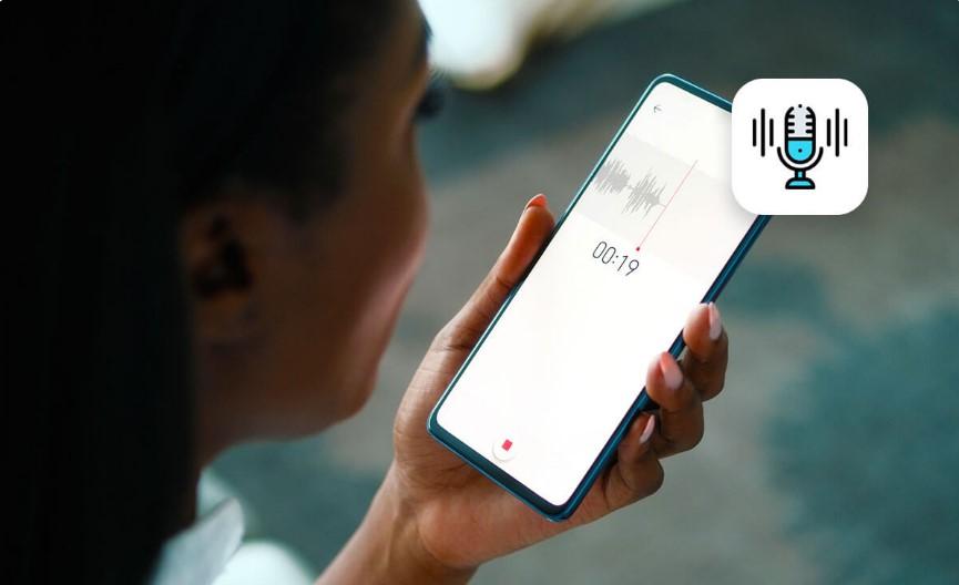 أفضل تطبيقات التسجيل الصوتي لنظام Android - 2021